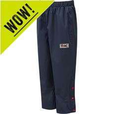 Kids' Darwin Waterproof Overtrousers