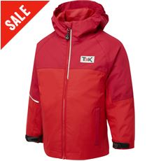 Kids' Belmore Waterproof Jacket