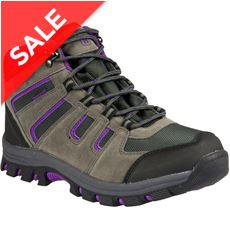 Kinder WP Women's Walking Boots