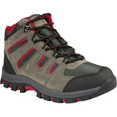 Kinder WP Men's Walking Boots