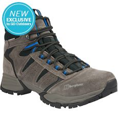 Expeditor AQ Trek Men's Walking Boots