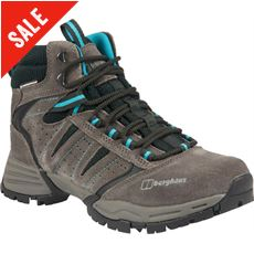 Women's Expeditor AQ Trek Walking Boot