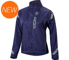 Women's NightVision Kinetic Waterproof Jacket