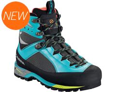 Women's Charmoz Mountain Boot