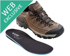 Navigator i Waterproof Men's Bluetooth Guidance Shoes