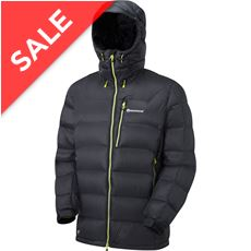 Men's Black Ice Jacket