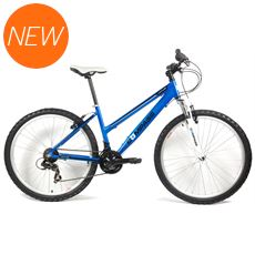 Latitude Women's Hardtail Mountain Bike