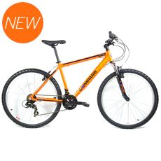 Latitude Hardtail Mountain Bike