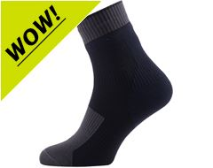Road Ankle Socks With Hydrostop