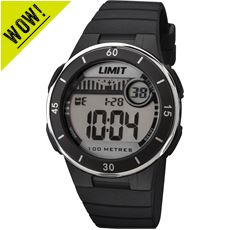 Active Digital Watch
