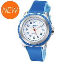 Active Analogue Kids' Watch