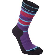 Striped Hiker Women's Socks