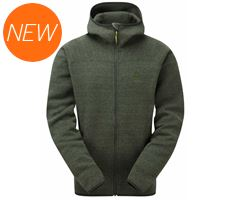 Men's Dark Days Hooded Jacket