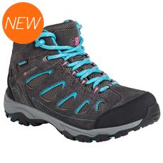 Kids' Bodmin Mid WP Waterproof Walking Boots