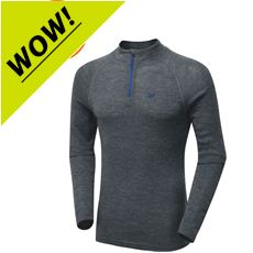 Men's Merino Convect LSZ Top