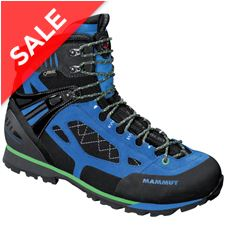 Ridge High GTX® Men's Walking Boots