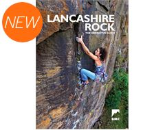 'Lancashire Rock' Guidebook