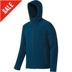 Men's Polar Hooded ML Jacket
