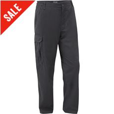Men's C65 Winter Lined Trousers (Short)