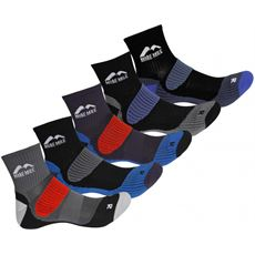 Cheviot Trail Running Socks (5 Pack)