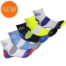London Men's Running Socks (5 Pack)