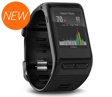 vívoactive® HR GPS Smartwatch (Regular)