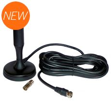 Magnetic Mount Freeview Digital TV Aerial