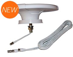 Roof Mount Omni-directional UFO Digital TV Antenna