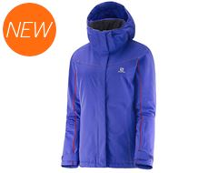 Women's Stormseeker Jacket