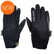 Kids' Torrent Waterproof Winter Cycling Gloves