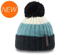 Kids' Bobble Hat