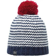 Dorn Navy/Navy Knitted Hat