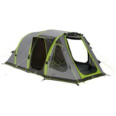 Airgo Stratus 400 Inflatable Tent  sc 1 st  GO Outdoors : inflatable family tents - memphite.com