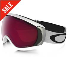 Canopy™ PRIZM™ Snow Goggles (Matte White/Snow rose)