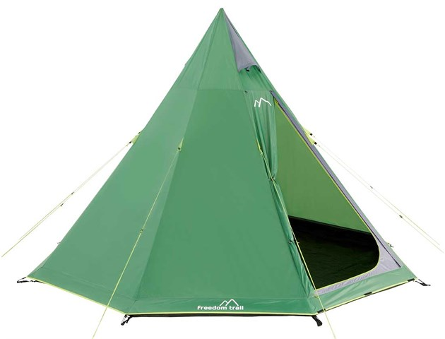 Freedom Trail Apache 6  sc 1 st  Tents | C&ing Equipment | Outdoor Clothing - GO Outdoors & 5 Man Tents u0026 6 Man Tents | Family Tents | GO Outdoors