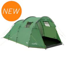 Freedom Trail Sendero 6 Family Tent  sc 1 st  GO Outdoors : 5 6 man tents - memphite.com