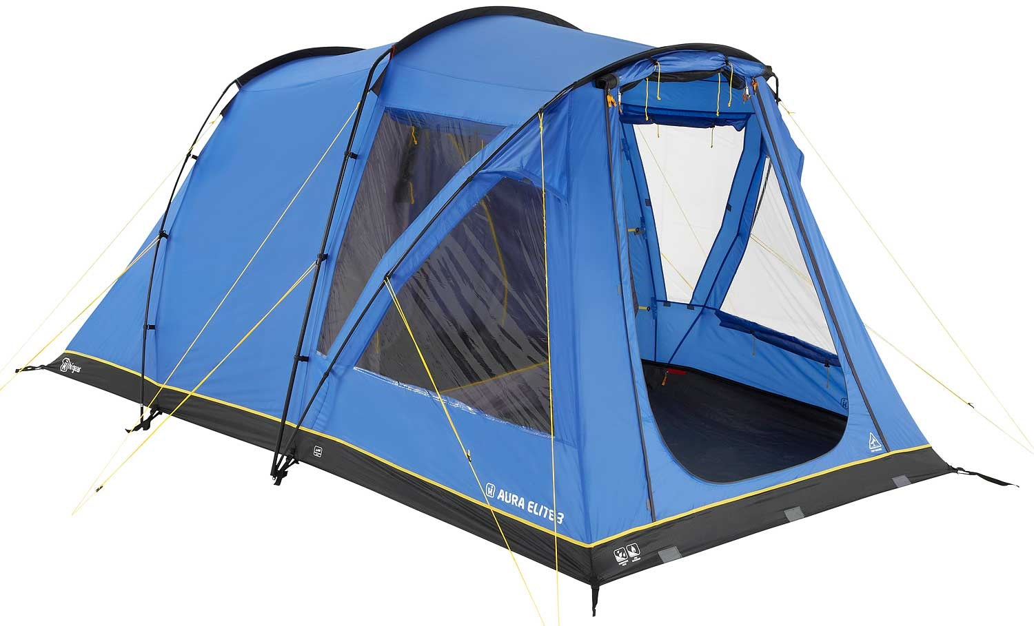 Aura Elite 3 Tent  sc 1 st  GO Outdoors & 3 Man Tents u0026 4 Man Tents | Family Tents | GO Outdoors