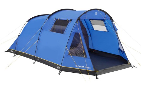 Hi Gear Enigma Elite 5 Tent  sc 1 st  GO Outdoors & Hi Gear Enigma Elite 5 Tent | GO Outdoors