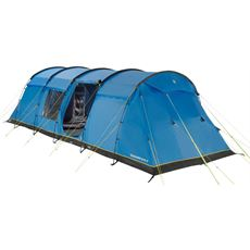 Hi Gear Kalahari Elite 8 Family Tent  sc 1 st  GO Outdoors : family tunnel tents uk - memphite.com