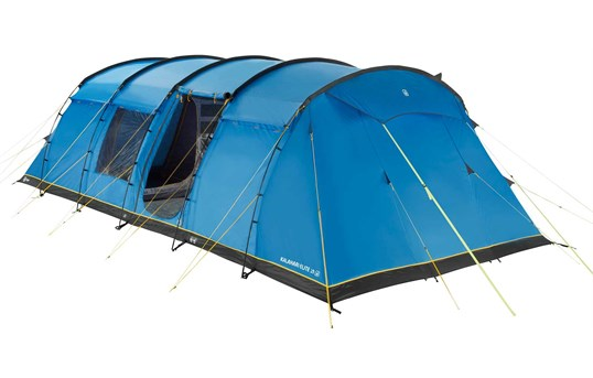 Hi Gear Kalahari Elite 10 Family Tent  sc 1 st  GO Outdoors & Hi Gear Kalahari Elite 10 Family Tent | GO Outdoors