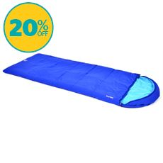 Divine Single Sleeping Bag