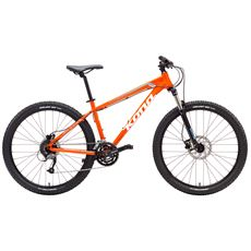 Fire Mountain Bike