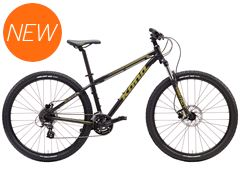 Lava Dome Mountain Bike