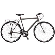 Hampstead Gents, 700c 21 Speed Gents' Bike