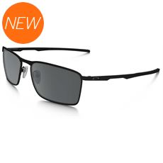 Conductor 6 Sunglasses (Matte Black/Iridium)