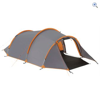 OEX Husky III Expedition Tent - Colour: Graphite
