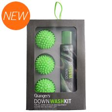 Down Wash Kit (300ml)