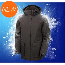 Men's Blackcomb Parker Jacket