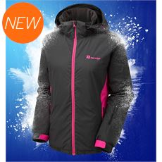 Women's Elinar Elite Ski Jacket