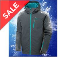 Men's Tremblant Snow Jacket